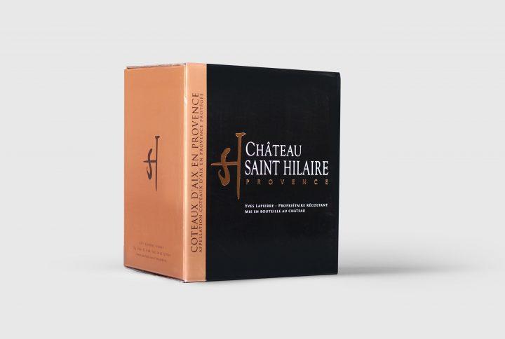 Carton Saint Hilaire
